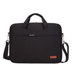 Túi đeo chéo kiêm chống sốc bảo vệ laptop có quai xách Fopati 588