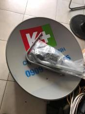 Bộ Chân và chảo truyền hình K+