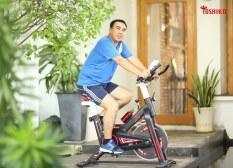 Xe đạp tập Toshiko X8