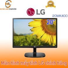 Màn hình máy tính 20 inch LG 20MK400 – DGW phân phối