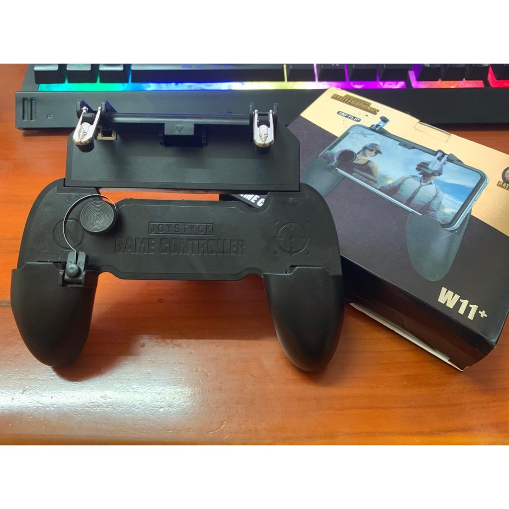 Thiết bị chơi game W11+, liên quân, PUBG. CF