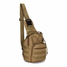 Túi đeo chéo 1 QUAI thể thao du lịch chống nước quân đội Mỹ (TDQ3)