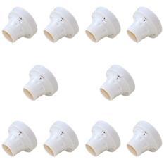 Combo 10 đui đèn cảm ứng âm thanh ánh sáng QP-777