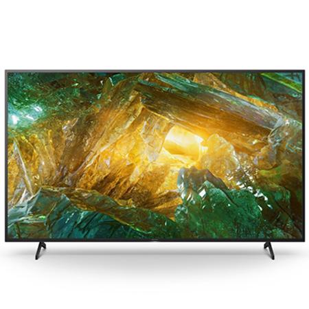 Android Tivi Sony 4K 55 inch KD-55X8050H VN3 – Độ phân giải chuẩn 4K UHD đem lại những sắc màu rực rỡ Kết nối wifi, thoả thích xem những chương trình yêu thích Hỗ trợ Bluetooth 4.2 hiện đại cho tốc độ kết nối nhanh