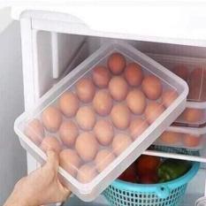Khay đựng trứng 1 tầng 24 quả