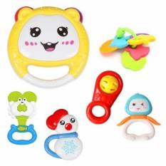 Túi đồ chơi xúc xắc 7 món toys house 776-27, cam kết sản phẩm đúng mô tả, chất lượng đảm bảo an toàn đến sức khỏe người sử dụng