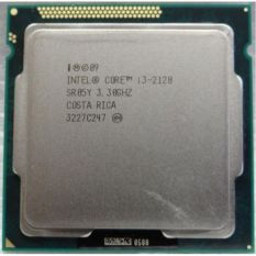 CPU core i3 i5 socket 1155 i3 2120,