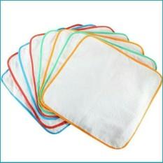 ( Giá Dùng Thử) 1 Tấm lót phân su, lót chống thấm dành cho bé sơ sinh kích thước (28x28cm) lót chống thấm dành cho bé