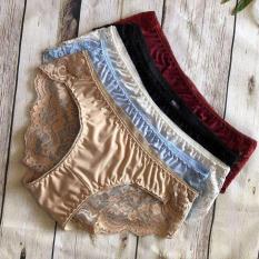 Set 5 quần lót ren mông nữ siêu xinh
