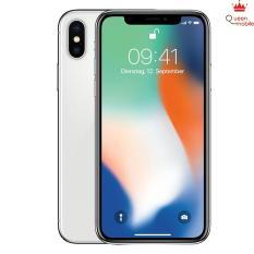 Điện Thoại Iphone X 64GB – Nhập Khẩu