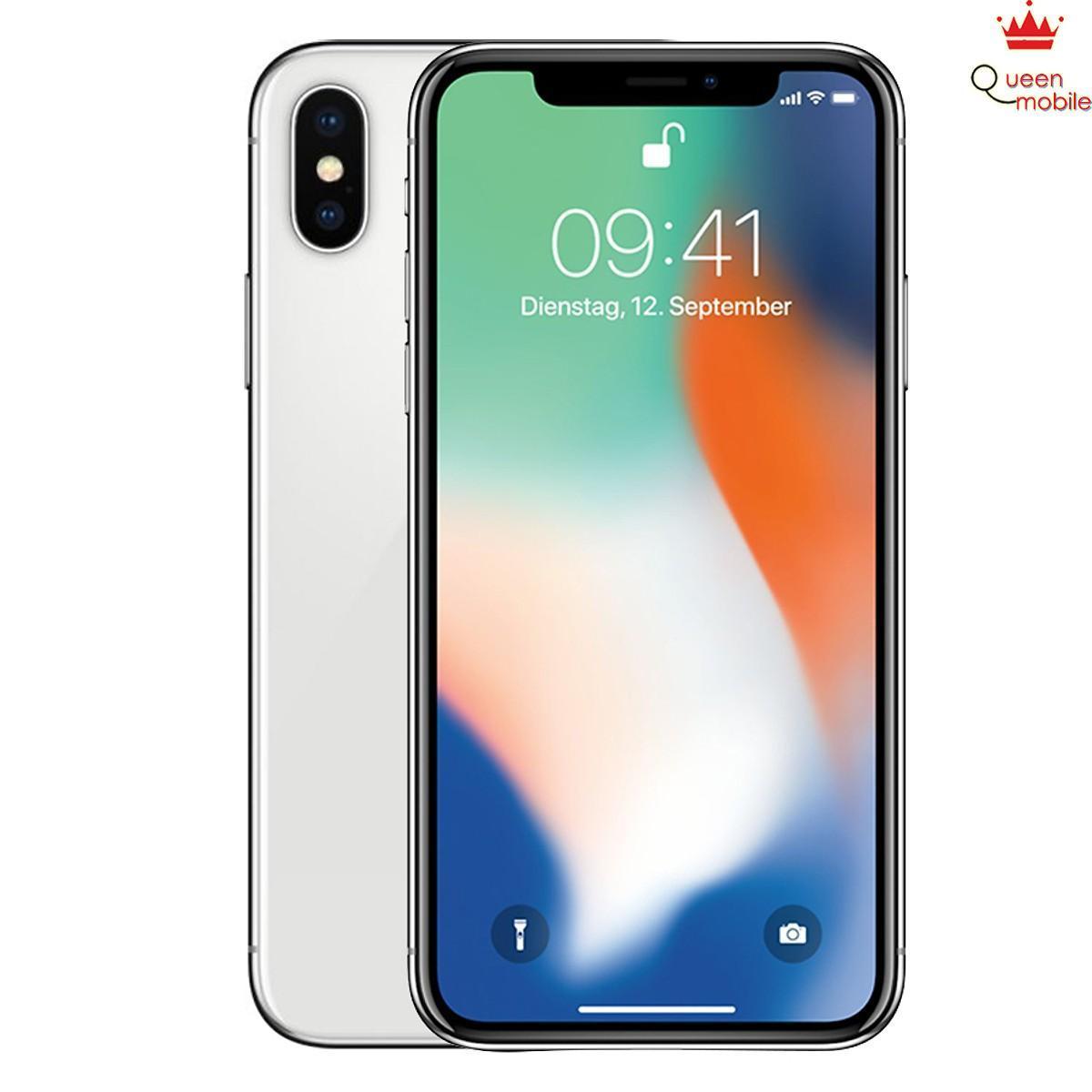 Điện Thoại Iphone X 64GB - Nhập Khẩu