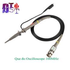 Que đo Oscilloscope 100MHz