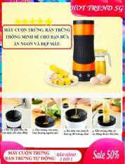 Máy Chiên Trứng Cuộn Tự Động – Máy Rán Trứng Tự Động – Máy Làm Trứng Cuộn Chất Lượng Giá Tốt. Thao Tác Đơn Giản, Sử Dụng Dễ Dàng – Hàng chất lượng cao. BH Uy Tín 1 Đổi 1