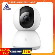 Camera wifi Xiaomi Mi Home 360 1080P bản Quốc tế model 2020 QDJ4058GL