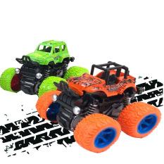 Toy City Xe ô tô đồ chơi quán tính chạy đà cho bé nhiều màu sắc,chạy rất xa, bền bì, nhựa ABS an toàn