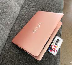 [Đẳng Cấp – Quý Phái] Laptop Sony Vaio SVF15-A Rose Gold, Core i5 4200U/ Ram 8Gb/ SSD 256/ Siêu mỏng nhẹ .