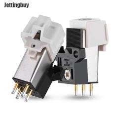 Jettingbuy Bút cảm ứng từ tính với kim Vinyl LP cho máy quay đĩa than