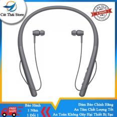 SONY Cao cấp tai nghe nhét tai tai nghe bluetooth tai nghe thể thao hiệu ứng âm thanh bass âm thanh cực tốt bluetooth 5.0 liên tục nghe nhạc 6 tiếng đồng hồ 3D âm thanh vòm siêu chống nước có thể gắn thẻ nhớ