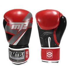 Găng tay boxing MTB – Đỏ