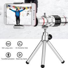 Lens Zoom Xa 18x