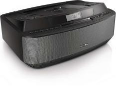ĐÀI CHẠY ĐĨA CD, USB, FM RADIO PHILIPS AZ420/12