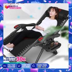 Ghế thư giãn xếp gọn – Ghế massage tay