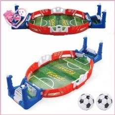 Bộ đồ chơi đá bóng mini để bàn vui nhộn cho trẻ – đá banh