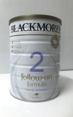 Sữa Blackmores Uc 900g số 2 ( 6-12 tháng)