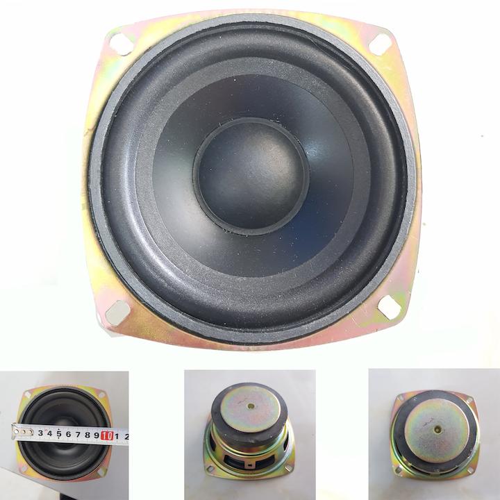 Củ Loa Bass 10 cm Vi Tính – Củ loa Sub 10 Cm [Giá 1 củ loa]