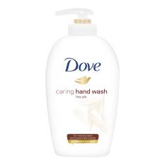 Nước rửa tay Dove mềm mịn như lụa 250ml