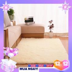 ( SẢ KHO ) Thảm Trải Sàn hót nhất 2020 (160cm x 200cm ) Thảm lông trải sàn phòng ngủ phòng khách – TLX