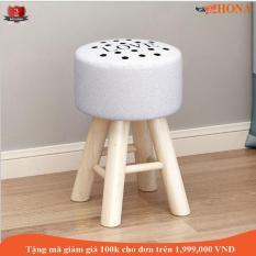 Ghế trang điểm gỗ Hàn Quốc. Ghế trang điểm đẹp,ghế make up gỗ,bộ ghế trang điểm Hàn Quốc,ghế trang điểm giá rẻ, ghế gỗ cao su cho bàn trang điểm, HONA -SMART