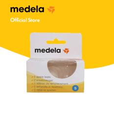 Núm bình sữa | Núm vú dùng cho bình sữa (Núm S) – 2pcs – Hàng phân phối chính thức Medela Thụy Sĩ tại Việt Nam