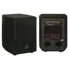 Loa Sub Karaoke Nanomax P-170