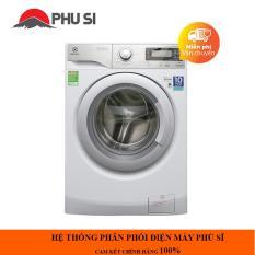 Máy giặt Electrolux Inverter 9 kg EWF12938