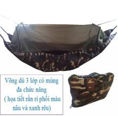 Võng Du Lịch cho dân phượt..