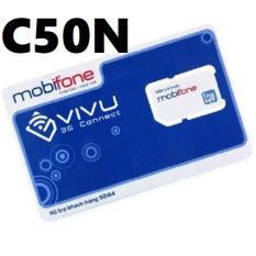 SIM MOBIFONE 4G C50N MIỄN PHÍ NGHE GỌI TẶNG NGAY 30GB SIÊU TỐC ĐỘ – C50N TRẢI NGHIỆM TỐC ĐỘ phí duy trì chỉ với 50.000đ/tháng từ MƯỜNG THANH ROYAL
