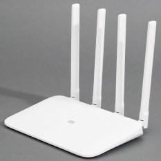 Bộ Phát Wifi R4AC Xiaomi AC1200Mbps Dualband – Mi 4A – Quốc Tế Tiếng Anh-BH 2 năm 1 đổi 1-Hàng Chính Hãng