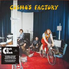 Đĩa than – LP record – CCR – Cosmo's Factory – Brand new vinyl record