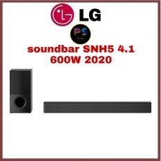 [VOUCHER 8% MAX 500K] Loa thanh soundbar LG 4.1 SNH5 600W