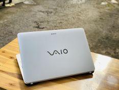 Laptop Sony Vaio SVF15/ i3 3227U/ 4G/ SSD128-500G/ Vga GT740 2G/ Cảm ứng/ Giá rẻ