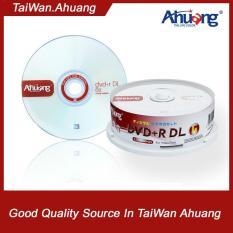 Đĩa trắng DVD AHUANG 1 LỐC 50 CÁI 8.5G