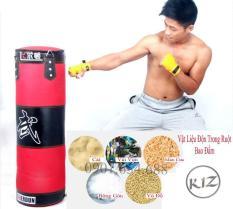 Vỏ Bao Đấm Bốc Treo Tường – Vỏ Bao Đấm Boxing 3 Lớp Loại 80cm