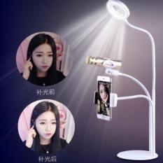 Bô- Đe-n LED Live Stream 3 In 1 Đa Năng (Xả Kho)
