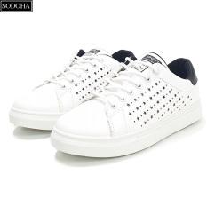 Giày nữ , giày thể thao nữ , giày senaker nữ SODOHA SDH36