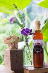 R ư ợ u vang nho Phan Rang Má Nồng – Nước trái cây lên men tự nhiên không chứa cồn 600ml