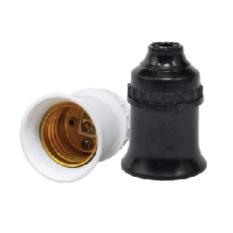 COMBO 4 đuôi đèn E27 nhựa chống vở , chống va đập