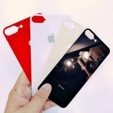 Kính cường lực mặt sau Iphone 6, 6s, 6Plus, 6S Plus, 7, 7Plus, 8, 8Plus, X, Xr, XS