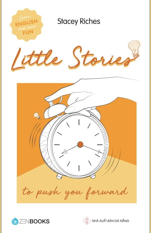 Cá Chép - Little Stories – To Push You Forward