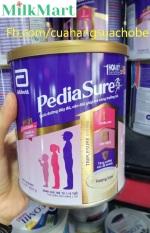 Sữa bột Pediasure hương vani 400g giúp bé tăng chiều cao, cân nặng và sức đề kháng